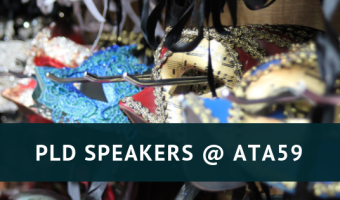 ATA59 Speaker Profile: Timothy Friese