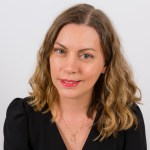 Veronika Demichelis, SLD Podmaster