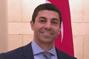 Gokhan Ozalp