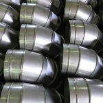 Stainless Steel Round Fittings