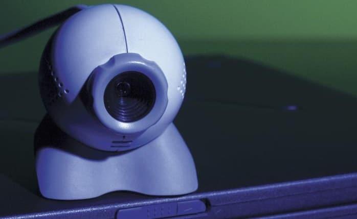 Webcam-Tehdit