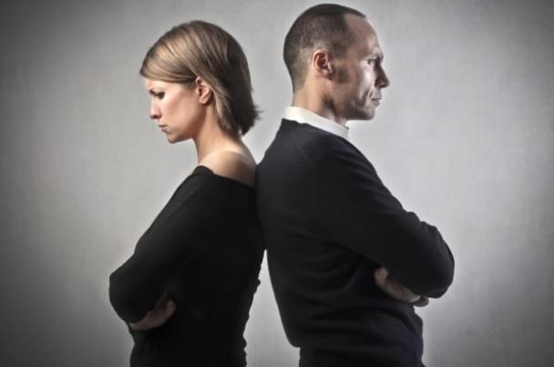cinsel boşanma