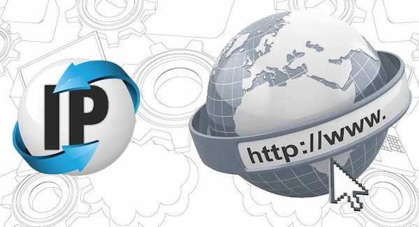 IP adresi tespiti