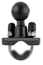 RAM Rail Base U-Bolt clamp