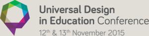 Universal Design in Education