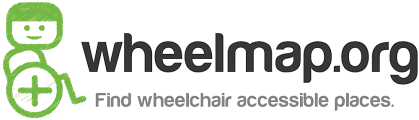 find wheelchair accessible places
