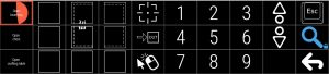 minecraft on screen keyboard
