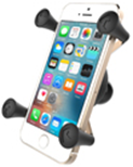 RAM Universal X-Grip® mobile phone Cradle