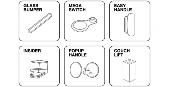 IkeaThisAbles Accessibility hacks
