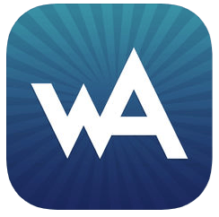 Work Autonomy app logo Designed to assist with person-generated communication with co-workers and supervisors regardless of linguistic or cognitive skill