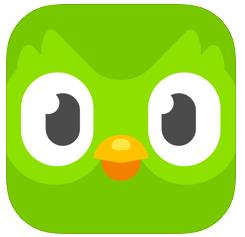 Duolingo for vocabulary building