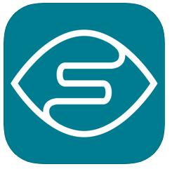 Microsoft SEEING AI app logo