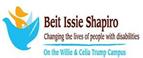 Beit Issie Shapiro logo