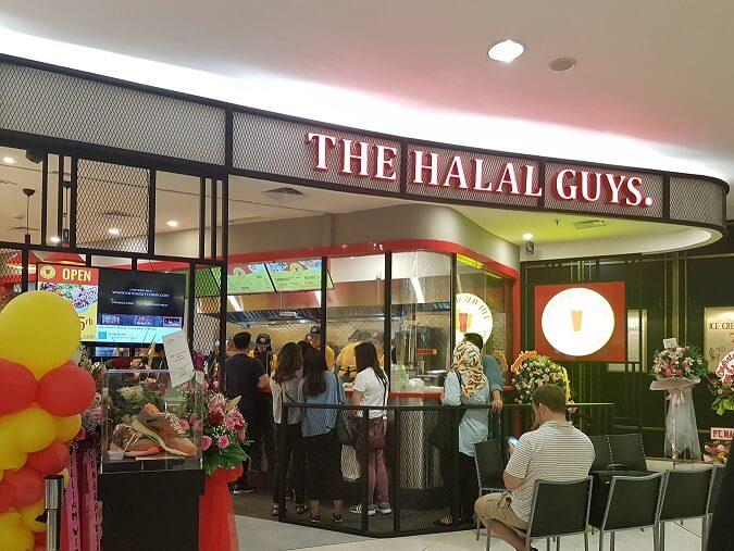 The Halal Guys (1)