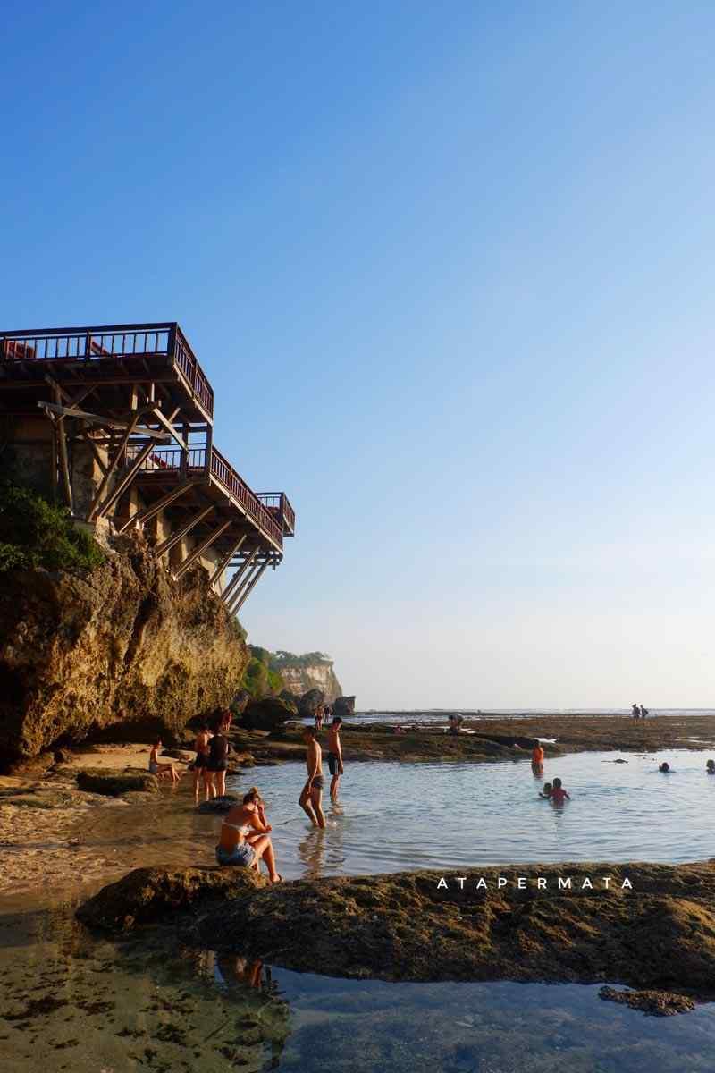 Pantai Suluban Bali (1)