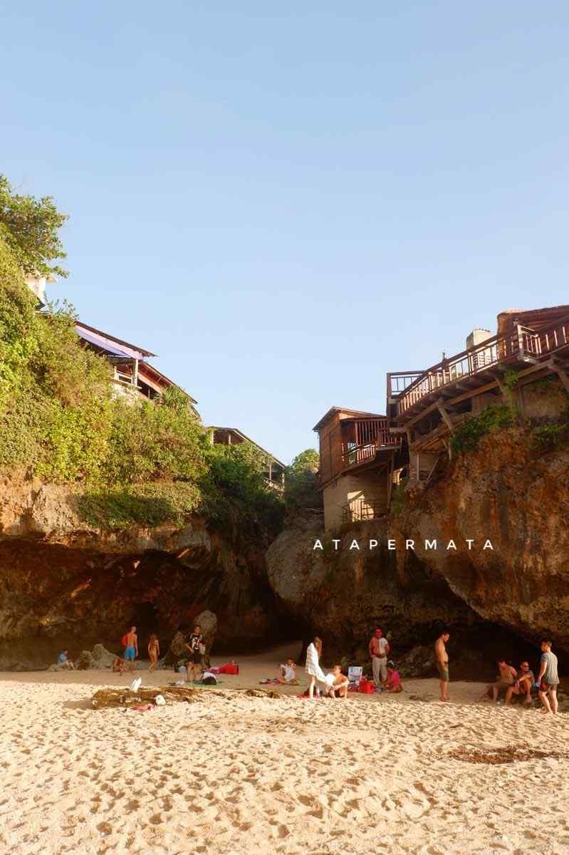 Pantai Suluban Bali (2)