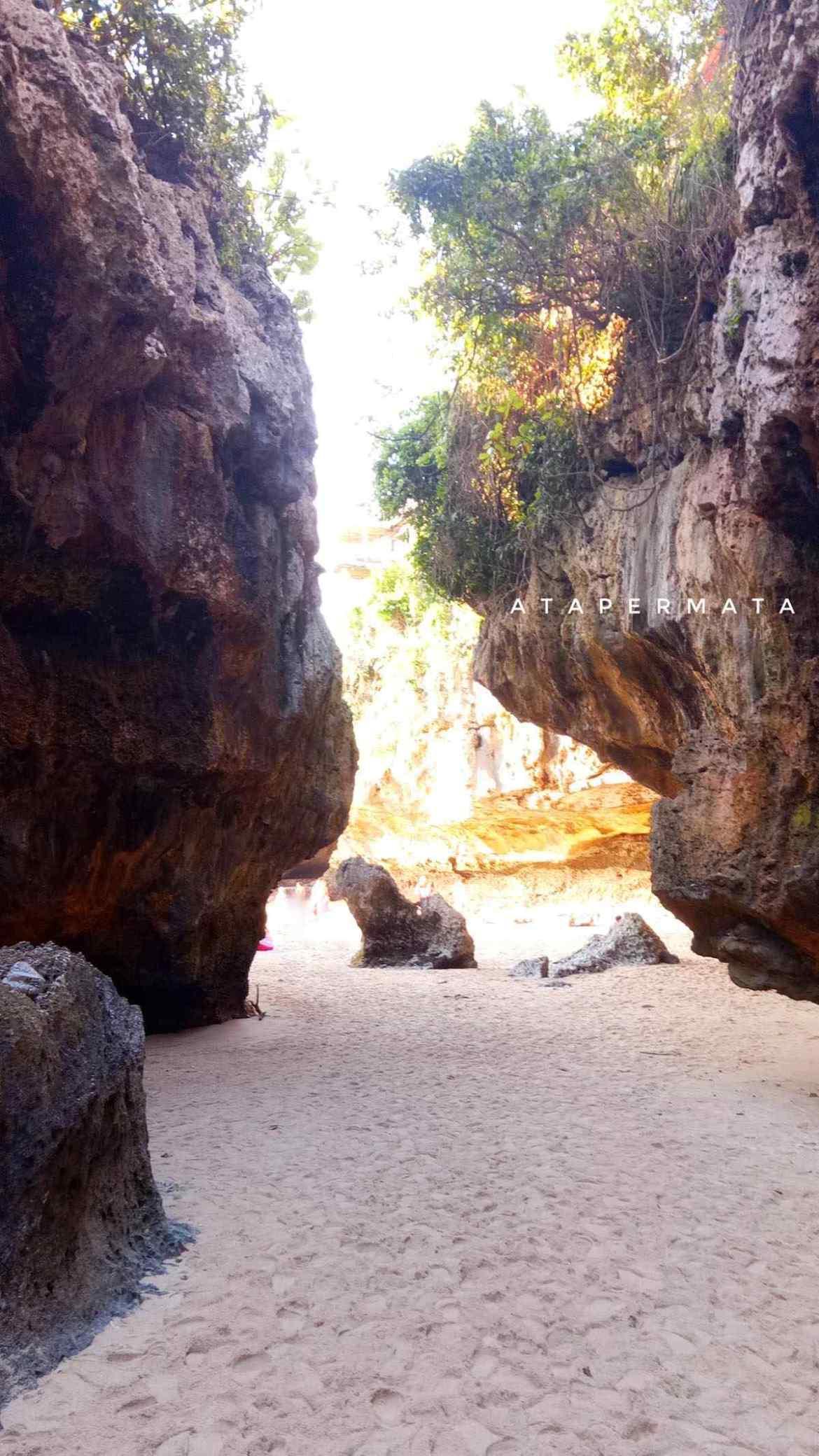 Pantai Suluban Bali (7)