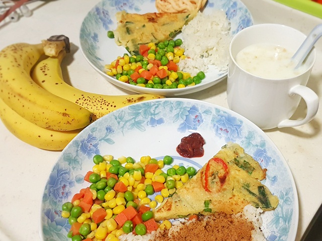 Makan di Hong Kong (2)
