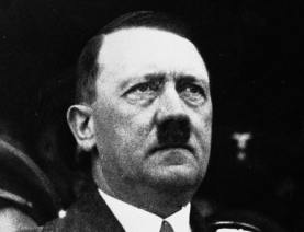 Adolf Hitler and Pacifism