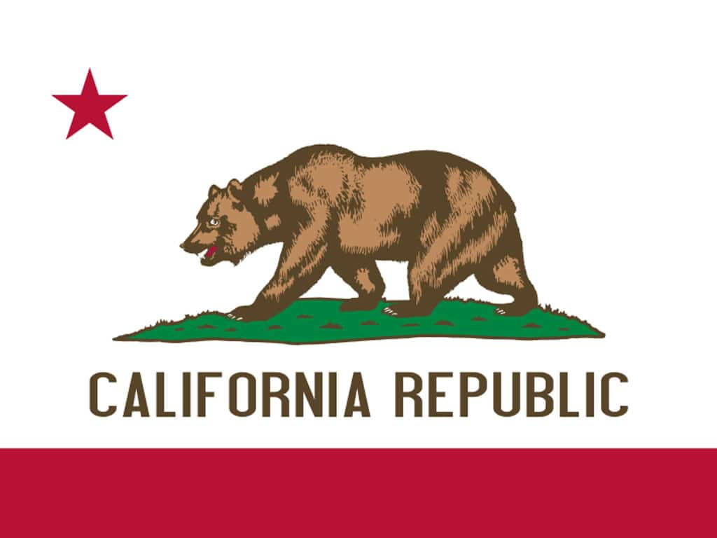 California and Self-Importance