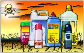 Chemicals - How the EPAs decision