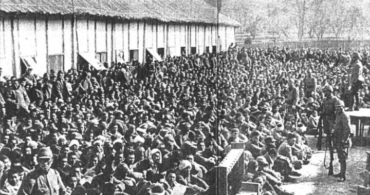 The History Of The Rape Of Nanking – A WWII Atrocity