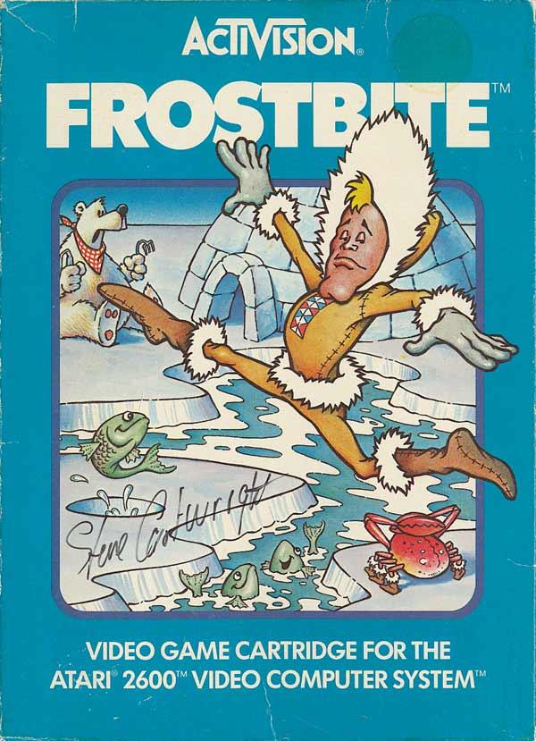 Frostbite box