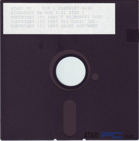 Disk 1