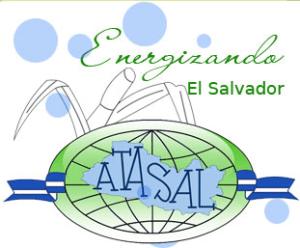 Logo antiguo de ATASAL
