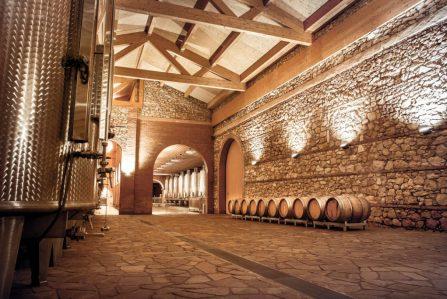 Roberto Anselmi winery