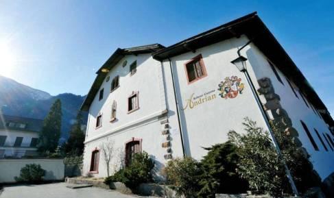 andriano winery
