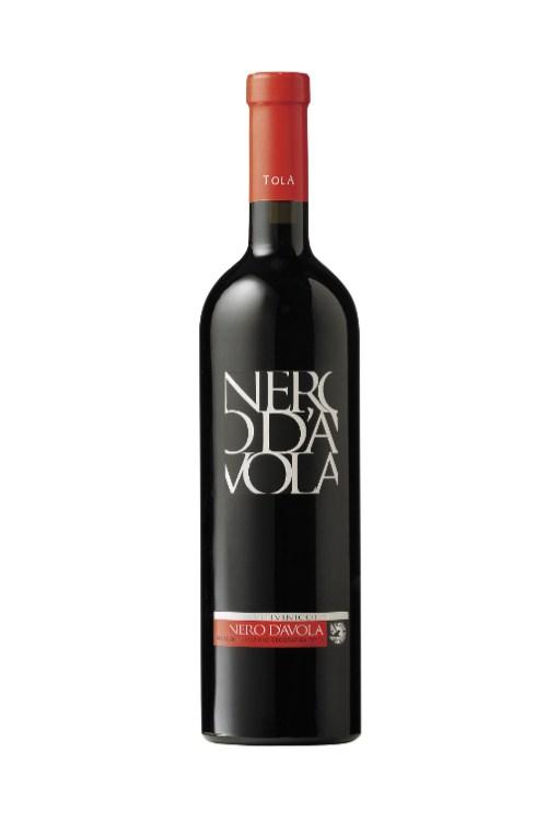 Tola Nero D'Avola