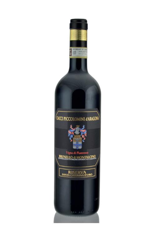 Brunello di Montalcino Pianrosso Riserva