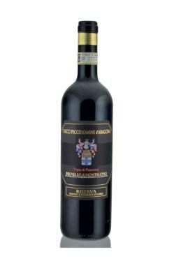 2012 vintage for Brunello di Montalcino
