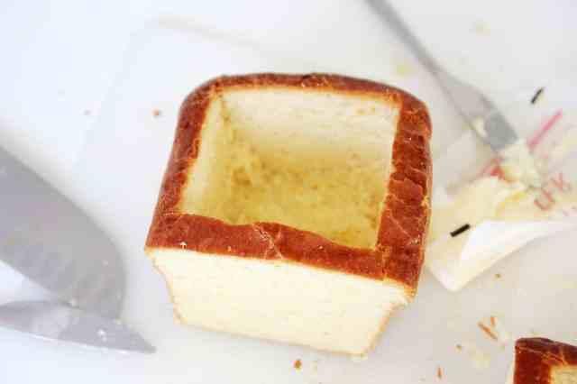 Japanese Honey Toast, Bread, how to