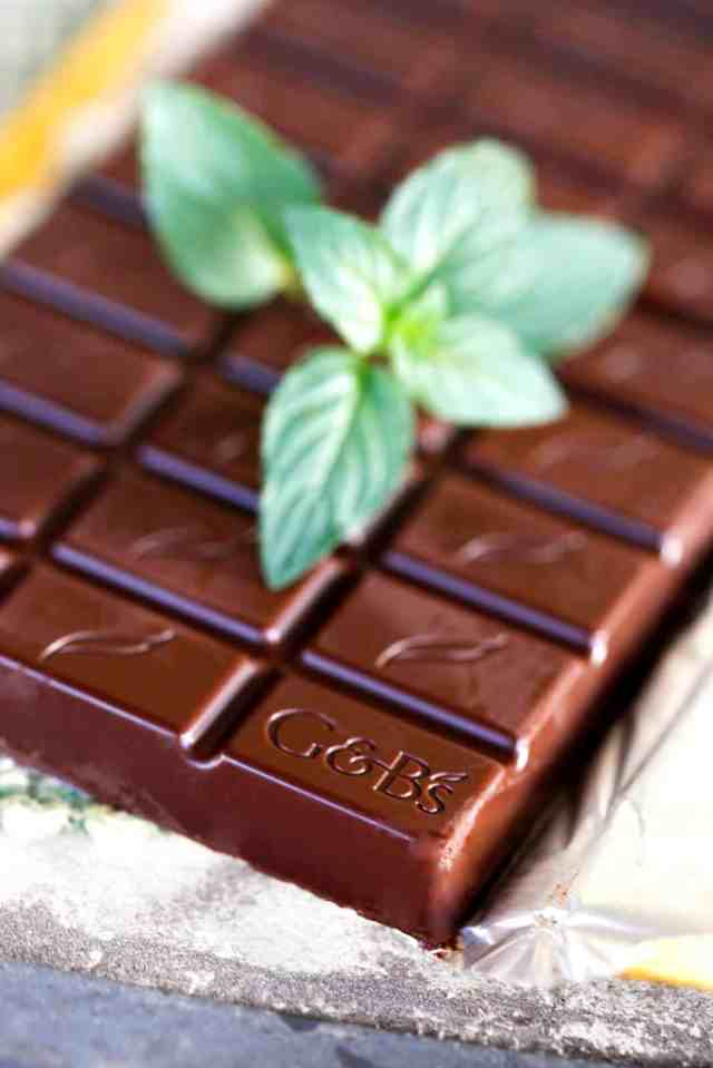 Green & Black Chocolate