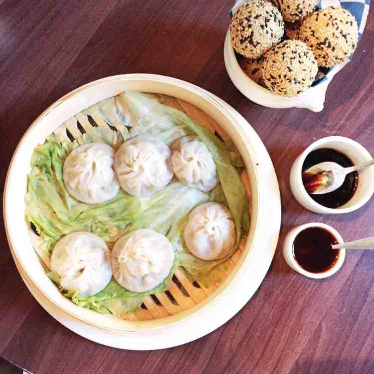 Xiao Long Bao, Wu Chow, Austin