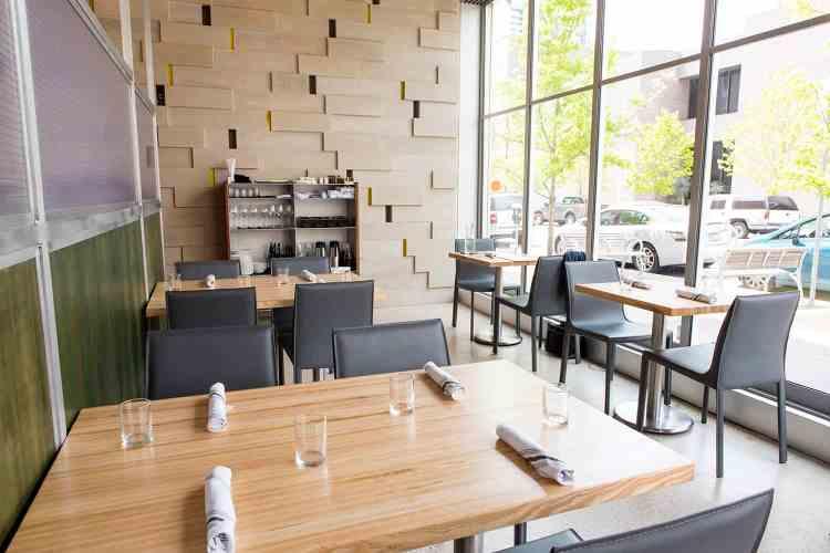 Italic Restaurant 15