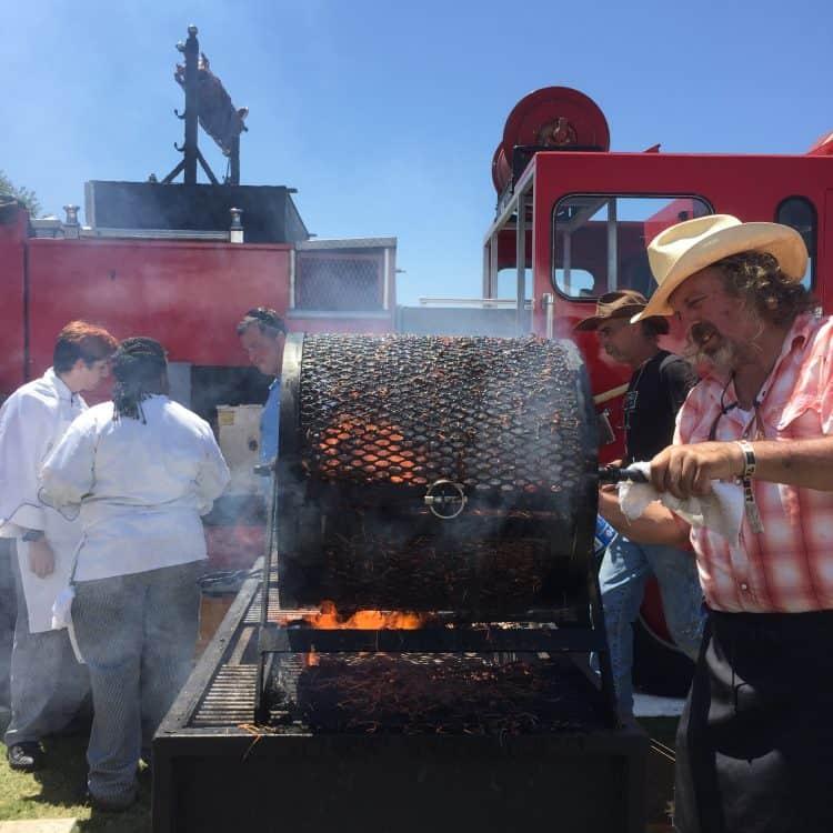 Jack Allen's Kitchen Austin Food Wine Festival