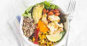 9 Quick & Healthy One Bowl Meals For The Weekday