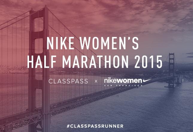 Nike Women's Half Marathon 2015