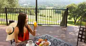 Weekend Staycation At Omni Barton Creek Resort & Spa