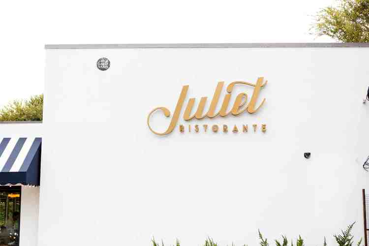 Juliet Ristorante