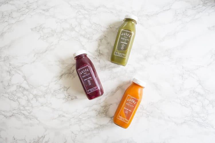 Juice Society