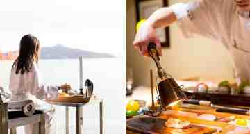 Weekend Getaway To Sausalito From San Francisco