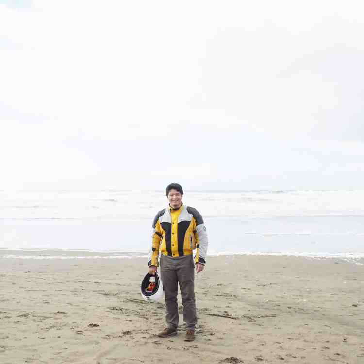 Ocean's Beach