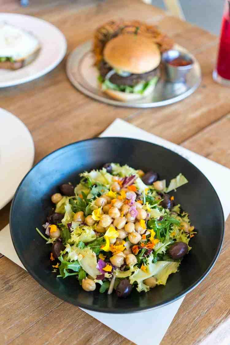 bitters-salad