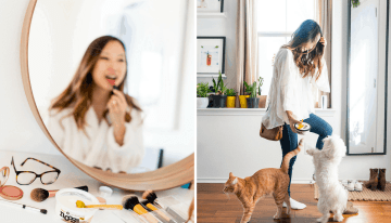 My Morning Routine As A Blogger