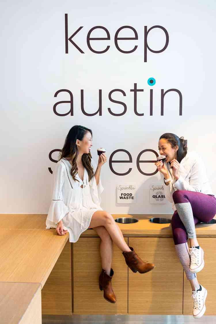 Keep Austin Sweet