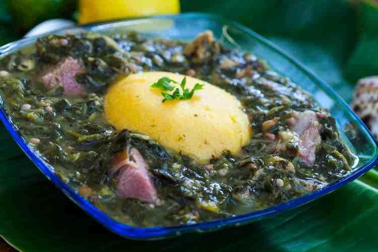 Kallaloo Cruzian cuisine